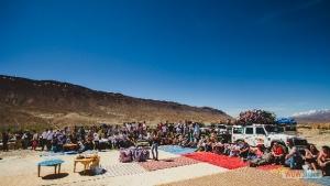 - Conoce África, Marruecos y sus increíbles parajes, culturas, personas -